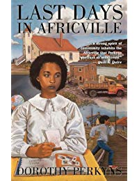 Last Days in Africville