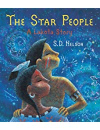 Star People: A Lakota Story