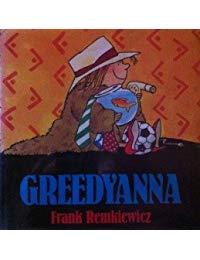 Greedyanna