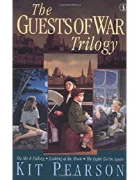 Guests Of War Trilogy
