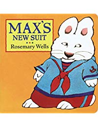 Max's New Suit