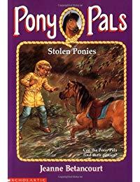 Pony Pals #20: Stolen Ponies