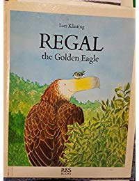 Regal, the Golden Eagle