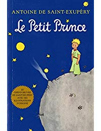 Le Petit Prince (French): The Little Prince, French Edition