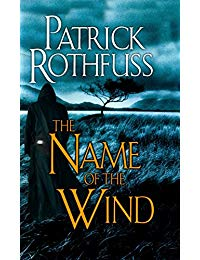 Name of the Wind: The Kingkiller Chronicle: Day One