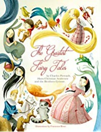 The Greatest Fairy Tales