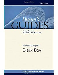 Black Boy (Bloom's Guides (Hardcover))