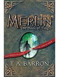 The Book of Magic: Book 12