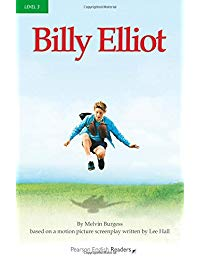 Billy Elliot, Level 3, Penguin Readers
