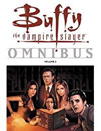 Buffy the Vampire Slayer Omnibus Volume 3