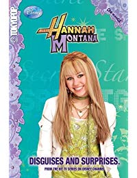 Hannah Montana Disguises And Surprises