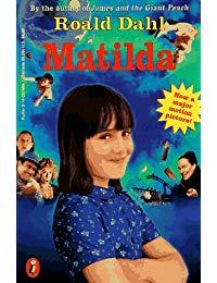 Matilda Tie In