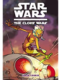 Star Wars: The Clone Wars - Crash Course