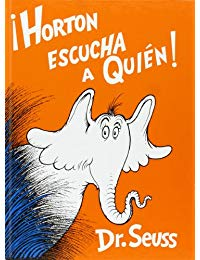 Horton Escucha A Quien!