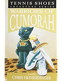 Warriors of Cumorah