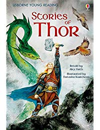 YOUNG READING 2/STORIES OF THOR
