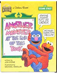 Golden Books: Another Monster At the End of This Book