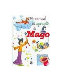 Manual de Aprediz de Mago: Guide for the Magician Apprentice