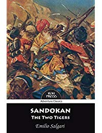 Sandokan: The Two Tigers