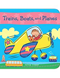 Trains, Boats, and Planes