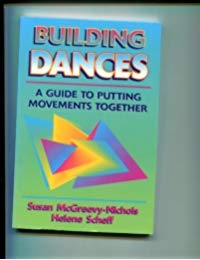 Building Dances: Guide to Putting Movements Together