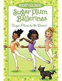 Sugar Plum Ballerina: Sugar Plums to the Rescue! (Sugar Plum Ballerinas series)