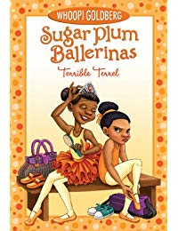 Sugar Plum Ballerinas: Terrible Terrel (Sugar Plum Ballerinas series)