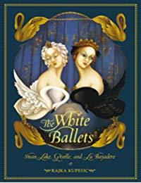 The White Ballets