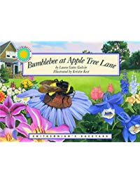 Bumblebee At Apple Tree Lane