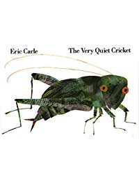 The Very Quiet Cricket