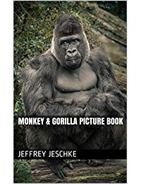 Monkey & Gorilla Picture Book