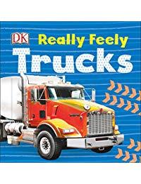 Really Feely Trucks