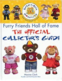Build-A-Bear Workshop: the Official Collector's Guide