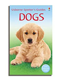 Dogs (Spotter's Guides)