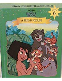 The Jungle Book: A Friend for Life