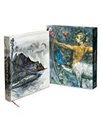 Fantastic Beasts and Where to Find Them: The Illustrated Collector's Edition