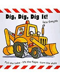 Dig, Dig, Dig It!