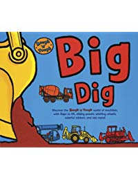 Rough and Tough: Big Dig