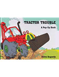 Tractor Trouble A Pop Up Book