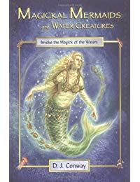 Magical Mermaids And Water Creatures