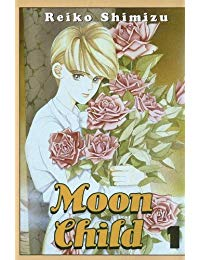 Moon Child: VOL 01