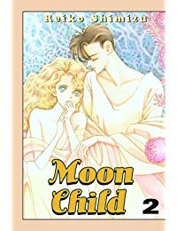 Moon Child: VOL 02