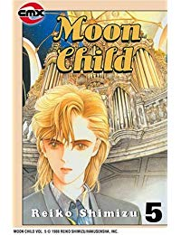Moon Child: VOL 05