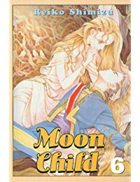 Moon Child: VOL 06
