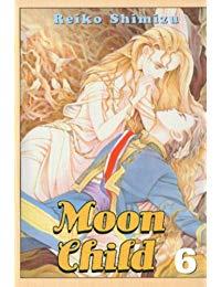 Moon Child: VOL 06