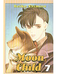 Moon Child: VOL 07