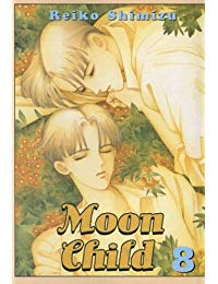 Moon Child: VOL 08