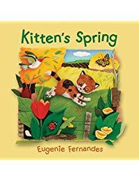 Kitten's Spring