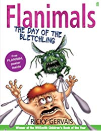 Flanimals the Day of the Beltchling
