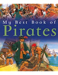 My Best Book of Pirates